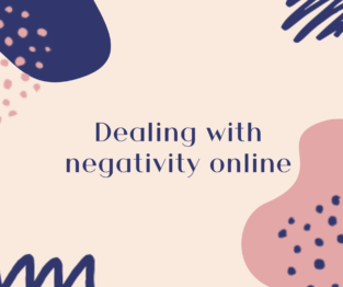negativity online