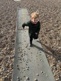 Grayson beach