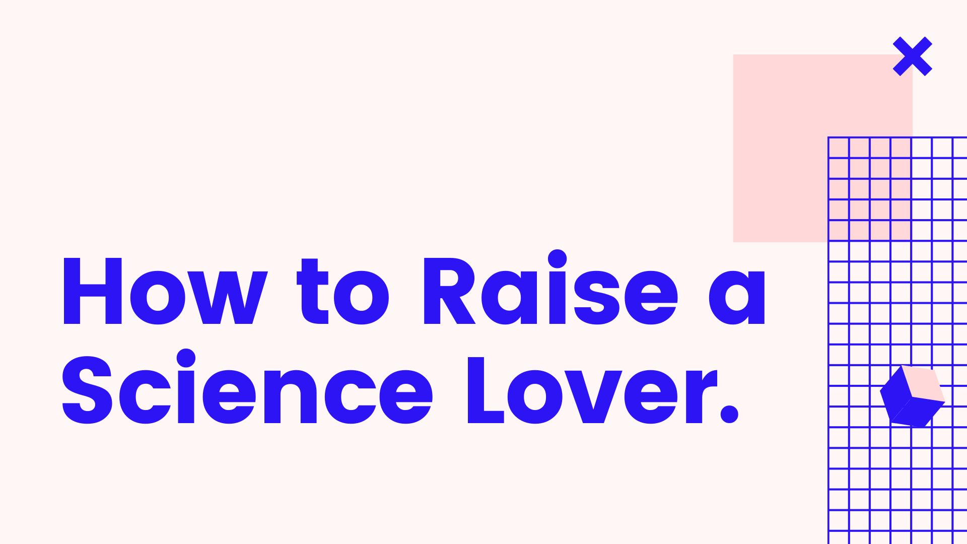 Science Lover