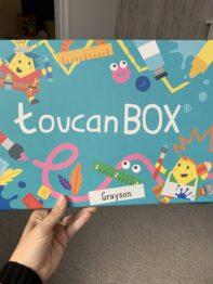 toucanBox