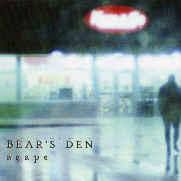 New Tune Tuesday - Bear's Den - Agape