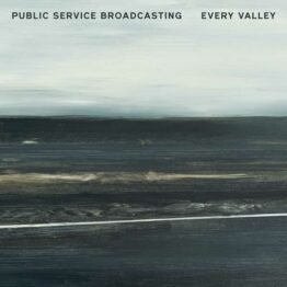New Tunes Tuesday - PSB - Every Valley