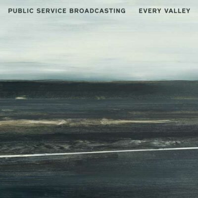 New Tunes Tuesday – Week 2 – Public Service Broadcasting – Turn No More