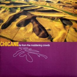 chicane