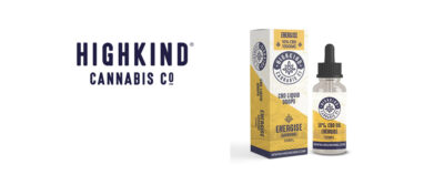 Highkind CBD Oil Drops – My experience with this amazing product