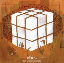 New Tunes Tuesday – Week 5 – Elbow, Mirrorball