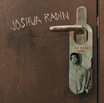 New Tunes Tuesday – Week 12 – Joshua Radin