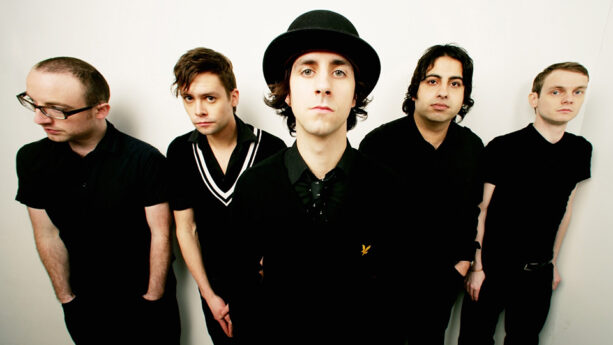New Tunes Tuesday – Week 10 – Maxïmo Park