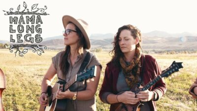 New Tunes Tuesday – Week 13 – Bloom – Mama LongLegs (The Paper Kites)