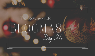 Luxury hot chocolate recipe – Blogmas Day 24