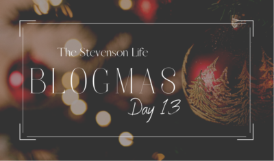 How to not break the bank at Christmas – Blogmas Day 13
