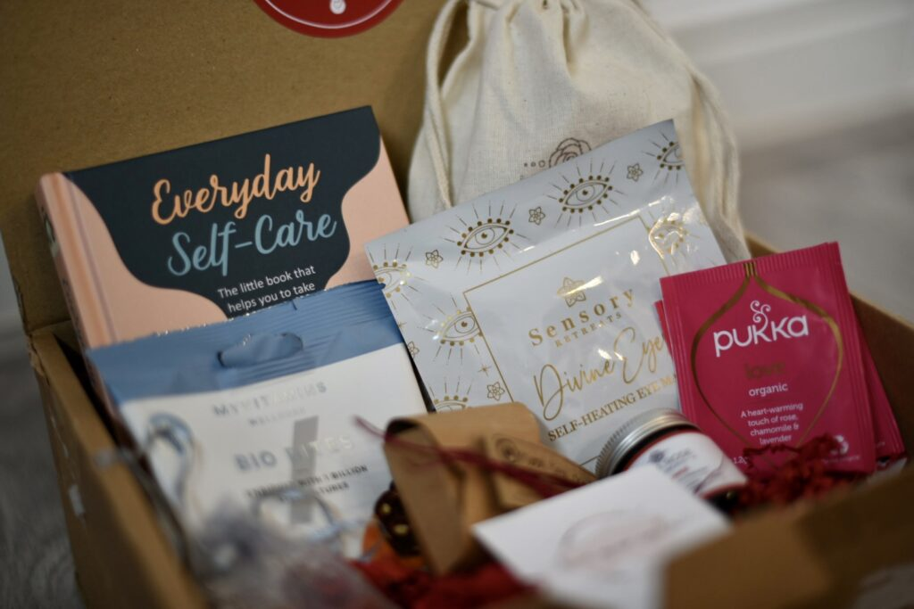 Love Your Cycles - Period Pamper Box